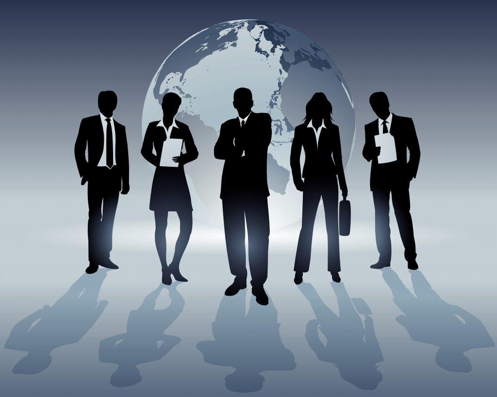 Managing a Geographically Dispersed Team