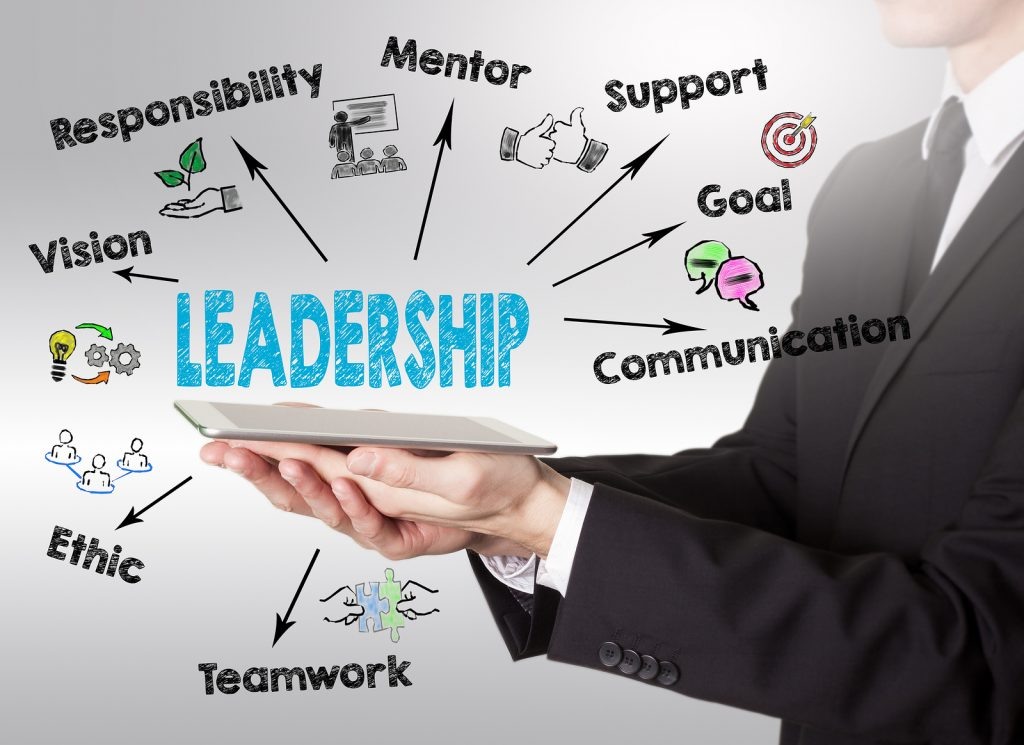 The 3 Leadership Skills You Desperately Need
