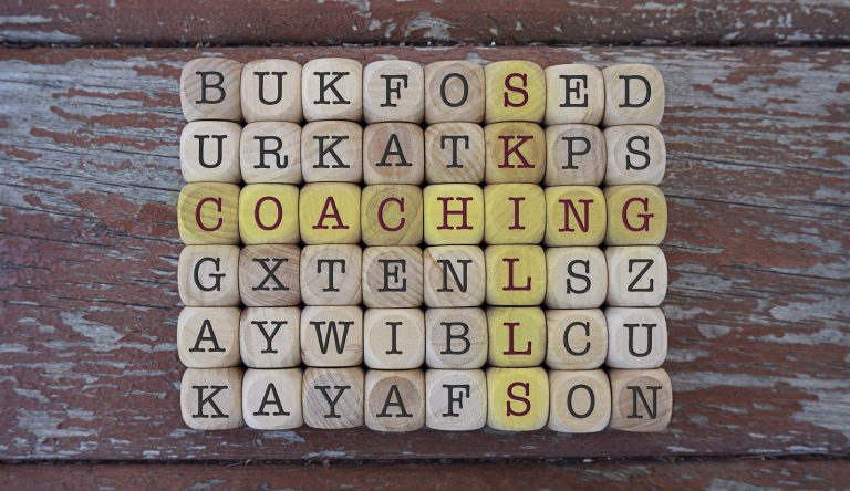 Coaching skills blocks